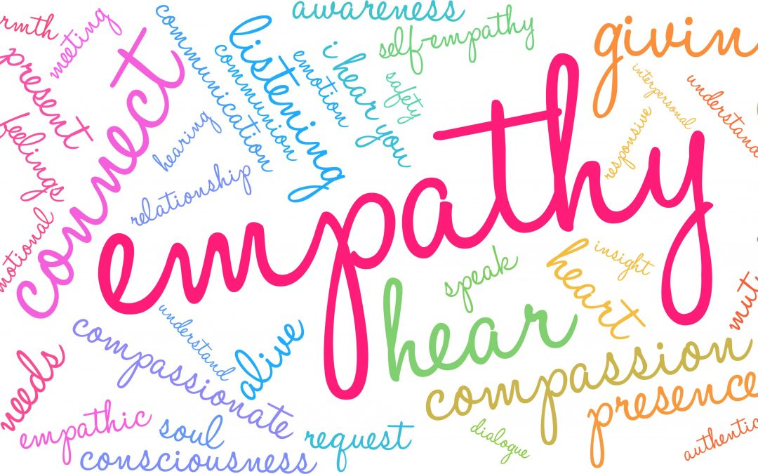 Get involved with Empathy