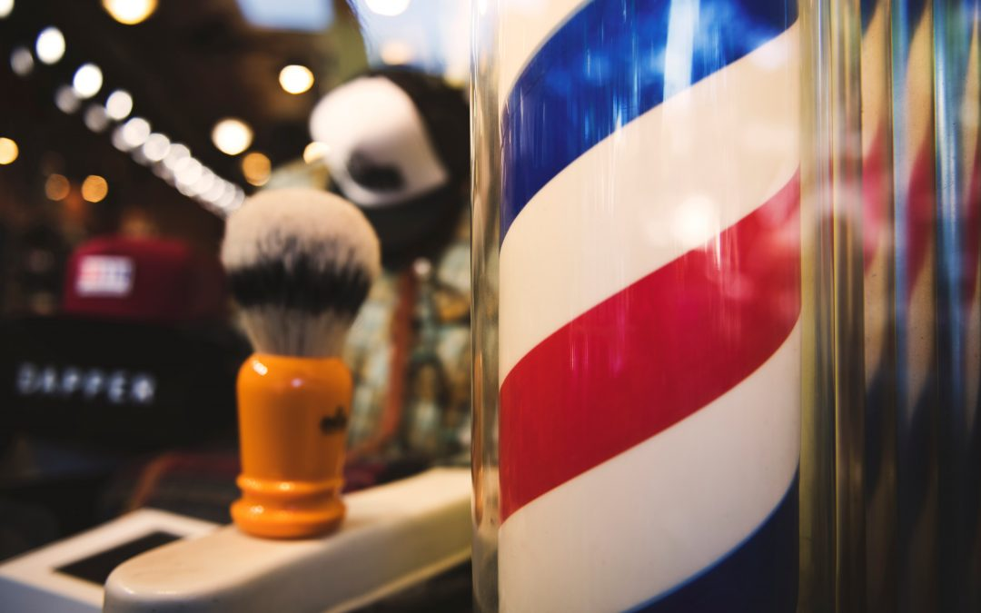 O zi la Barber Shop