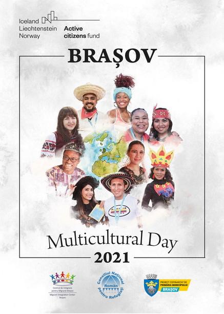 Ziua Multiculturalitatii in Brasov, editia a VIII- a